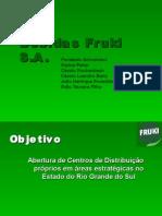 Trabalhão to Estratégico Fruki Sem Foto