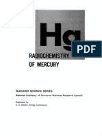 The Radio Chemistry of Mercury.us AEC