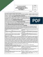 LISTAN DE CHEQUEO  008 – GUIA 06 CUESTIONARIO 01
