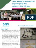 SNV - CLTS Presentation (VN)