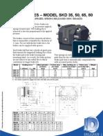 SKD 35,50,65,80 Leaflet, Issue 2