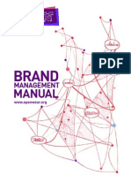 Openwear Brand Manual