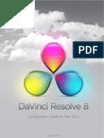 DaVinci Resolve Config Guide