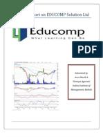 Educomp Solutions Ltd