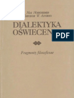 Dialektyka_OÅ›wiecenia_-_Max_Adorno_Theodor_W(1)