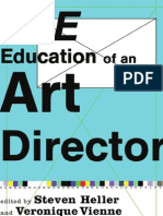 Education Art Director