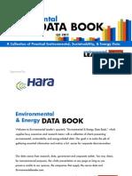 Environmental and Energy Data Book Q2 2011