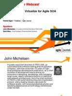 Agile Development Life Cycle and SOA Testing