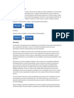 Afirmacoes e Declaracoes - Echeverrie