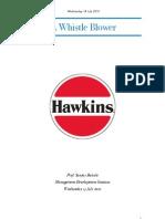 Hawkins Fundoo