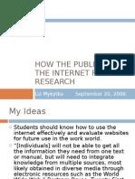 Liz M_Inquiry Project 1