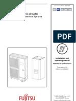 Fujitsu Water Stage High Power Service Manual 2