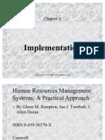 Ch06 Implementation