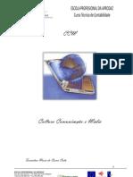 Compilação dos trabalhos de CCM