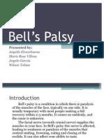 Bell's Palsy From Scribd 1