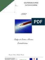 Compilação dos trabalhos de CCNC