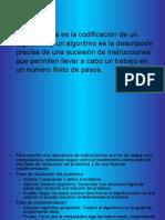 La Estructura Jerarquica de Los Lenguajes de ProgramaciÓn