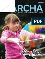 Archa - 2011 / 3 - Bambiriáda 2011