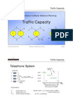 Traffic Capacity