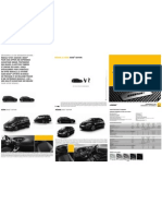 Renault Brochure Megane Bose (2011 04)