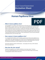 60415 Human Papilloma Virus