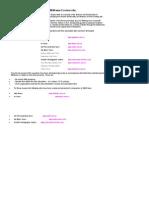 Comp Analysis