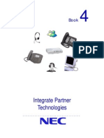 Book4 Integrate Partner Technologies