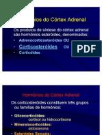 Farmacologia - Glicocorticóides-2007 ceg