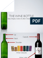 The Wine Bottle