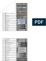 TECHJAWA Modern Warfare 2 Titles Emblems Checklist Version 0.5