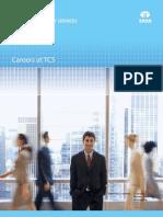 Tcs CareersAtTCS Brochure