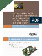 Dr Azrul Rozaiman Dato Hj Abdullah - An-nur Specialist Hospital