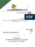 NOBUG-Jan2003-Windows2003