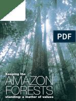 Verweij Et Al 2009 WWF Amazon Report Def