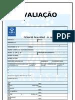 Ficha Avaliação Func. GL