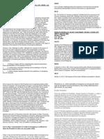 Article VI Case Digest