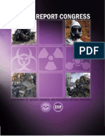 Annual CBRN Report 2009