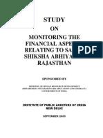 Rajasthan  Report