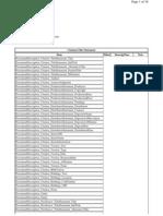 DDI Complete Template Listing