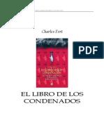 El Libro de Los dos - Charles Fort