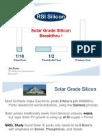 MIT RSI Si Overview v8