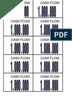 Dinero de Cash Flow