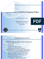 Imaging Radar