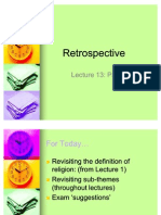 GEK1045  Lecture 13