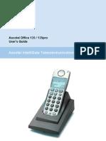 AASTRA Office135 135pro Ma en 0611