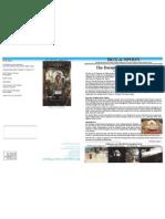 2011.August Newsletter