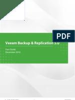 Veeam Backup 5 0 1 User Guide Pg