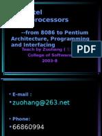 1-2The Intel Microprocessors