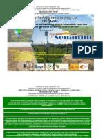 1er Decadal Agosto 2011 Norte Integrado- Santa Cruz Viru Viru y Trompillo, A. de Guarayos, …, P. Suarez