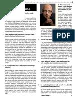 IITAP Reflections Newsletter